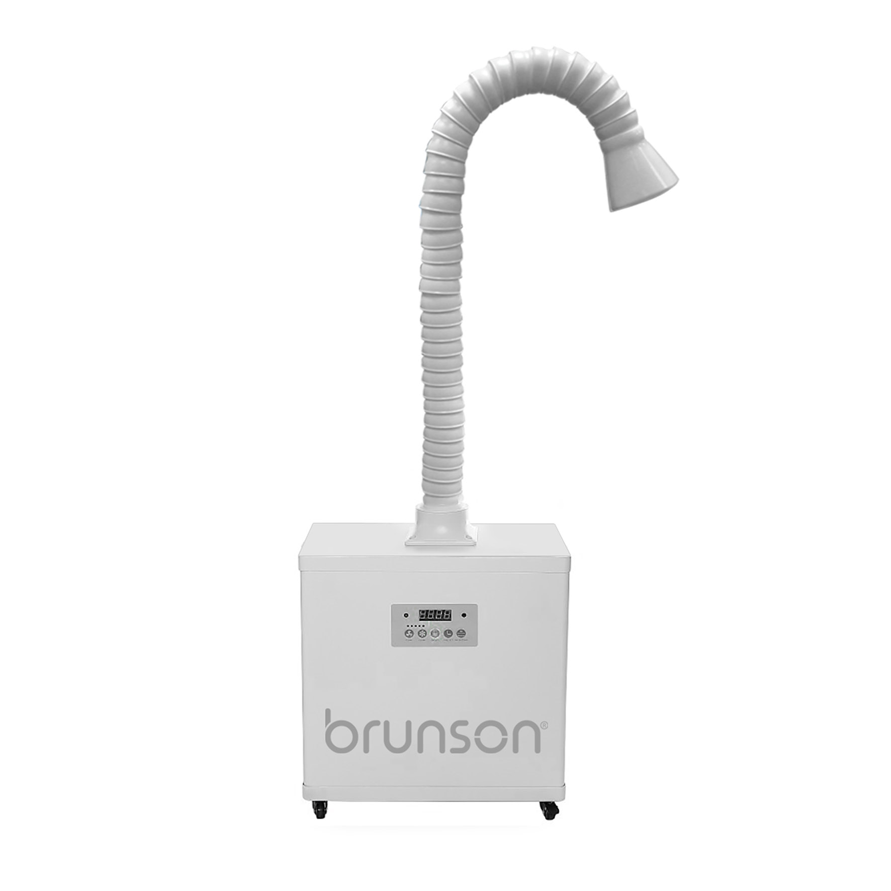 salon air purifier and dust collector